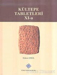 Kültepe Tabletleri 11-A