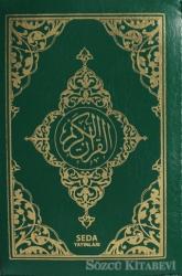 Kur'an-ı Kerim (Fermuarlı, Cep Boy, - Kod: 024)