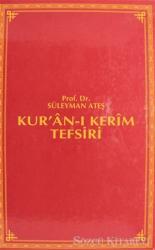 Kur'an-ı Kerim Tefsiri Cilt 5
