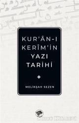 Kur'an-ı Kerim'in Yazı Tarihi