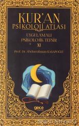 Kur'an Psikoloji Atlası Cilt: 11