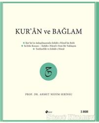 Kur'an ve Bağlam