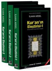 Kur'an'ın Eleştirisi (3 Kitap Takım)
