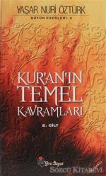 Kur'an'ın Temel Kavramları 2. Cilt