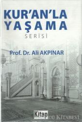 Kur'an'la Yaşama Serisi (6 Kitap Takım)