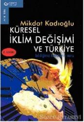 Küresel İklim Değişimi ve Türkiye