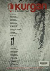 Kurgan Edebiyat Dergisi Sayı: 10