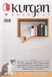 Kurgan Edebiyat Dergisi Sayı: 4