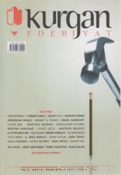 Kurgan Edebiyat Dergisi Sayı: 5