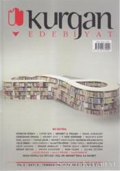 Kurgan Edebiyat Dergisi Sayı: 8