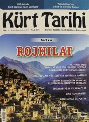 Kürt Tarihi Dergisi Sayı: 36 Nisan - Mayıs - Haziran 2019