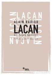 Lacan - Anti-Felsefe Seminerleri