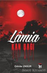 Lamia Kan Bağı