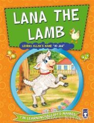 Lana The Lamb Learns Allah's Name Al Jud