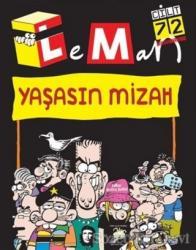 Leman Dergisi Cilt: 72