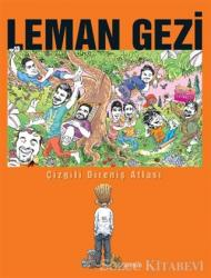 Leman Gezi - Çizgili Direniş Atlası