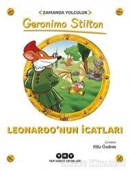 Leonardo'nun İcatları - Zamanda Yolculuk