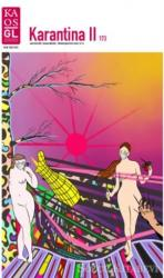 LGBT Kültür - Yaşam 173. Sayı Temmuz - Ağustos Karantina 2