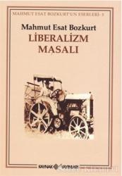 Liberalizm Masalı
