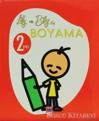 Lilly ve Billy ile Boyama
