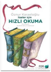 Liseler için Hızlı Okuma