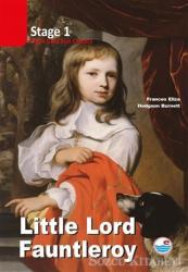 Little Lord Fauntleroy Cd'li (Stage 1)