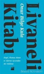 Livaneli Kitabı