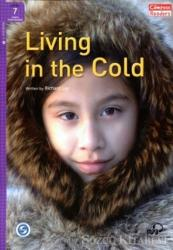 Living in the Cold +Downloadable Audio (Compass Readers 7)B2