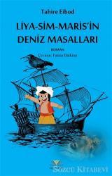 Liya-Sim-Maris'in Deniz Masalları