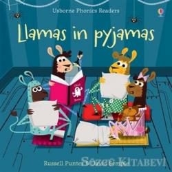 Llamas in Pyjamas (Phonics Readers)