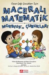 Maceralı Matematik - Moebius'ın Çubukları