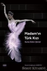Madam'ın Türk Kızı