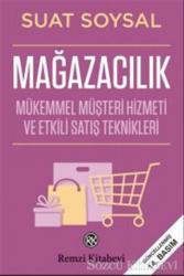Mağazacılık