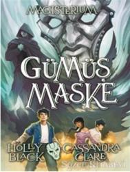 Magisterium - Gümüş Maske