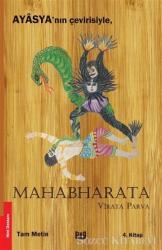 Mahabharata - Virata Parva 4. Kitap
