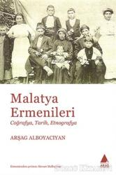 Malatya Ermenileri