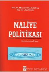 Maliye Politikası (Gözden Geçirilmiş 3. baskı)