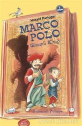 Marco Polo - Gizemli Kitap