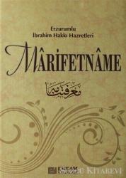 Marifetname (3 Cilt Takım)