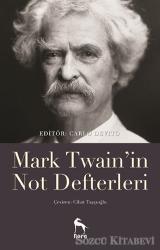 Mark Twain'in Not Defterleri