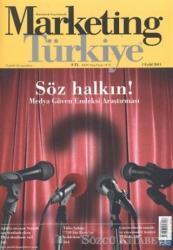 Marketing Türkiye Dergisi Sayı: 227