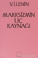 Marksizmin Üç Kaynağı