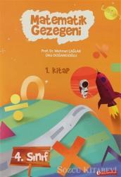 Matematik Gezegeni 4. Sınıf 1. Kitap