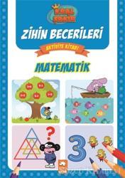 Matematik - Kral Şakir Zihin Becerileri Aktivite Kitabı