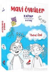 Mavi Öyküler Set (5 Kitap Takım)