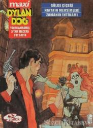 Dylan Dog Maxi 1