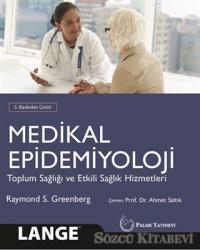 Medikal Epidemiyoloji