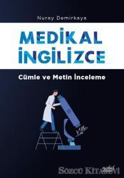 Medikal İngilizce