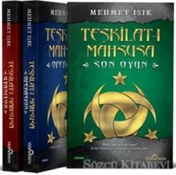Mehmet Işık Seti (3 Kitap Takım)