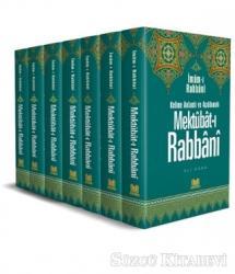 Mektubatı Rabbani Tercümesi (7 Cilt Takım)